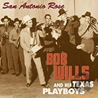 San Antonio Rose 11Cddvd