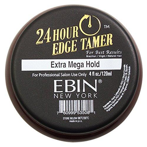Ebin 24 Hour Edge Tamer - Extra Mega Hold (4 oz)