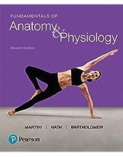 Fundamentals Of Anatomy & Phys