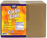 NOW Sports Carbo Gain, 12-pound