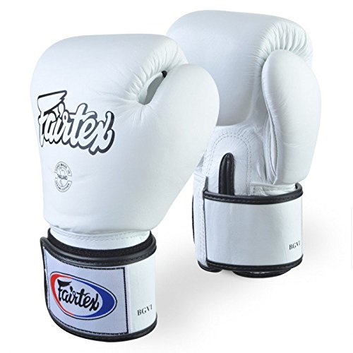 Fairtex Muay Thai-Style Sparring Glove