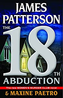 Book Cover: The 18th Abduction