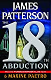Book cover from The 18th Abduction (Womens Murder Club) by James Patterson
