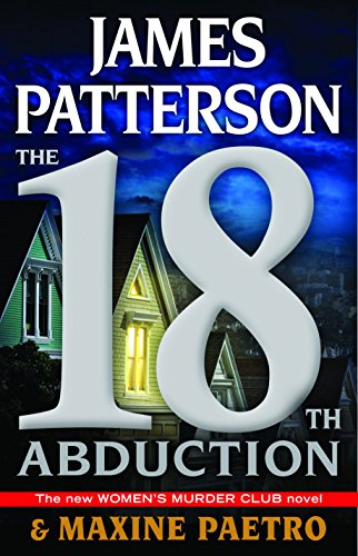 Pdf Mystery The 18th Abduction (Women's Murder Club)
