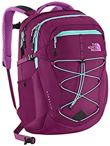 The North Face Borealis Backpack - Women's Pamplona Purple/Bonnie Blue