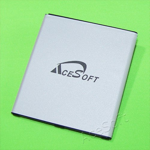 UPC 717416818616, AceSoft 3500mAh Extended Slim Battery for MetroPCS Samsung Galaxy Grand Prime G530T1 Cellphone