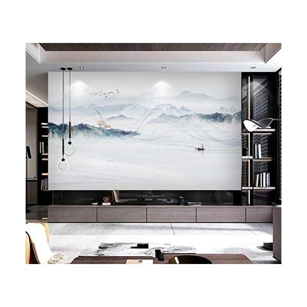 LIWALLPAPER-Carta-Da-Parati-3D-Fotomurali-Marmo-Di-Paesaggio-Di-Linea-Astratta-Camera-da-Letto-Decorazione-da-Muro-XXL-Poster-Design-Carta-per-pareti-200cmx140cm