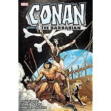 Conan the Barbarian: The Original Marvel Years Omnibus Vol. 3