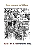 img - for Diary of a Witchcraft Shop book / textbook / text book