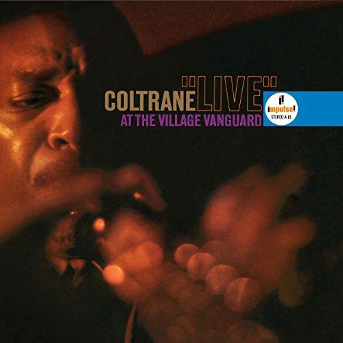 Live At The Village Vanguard (John Coltrane Live At The Village Vanguard)