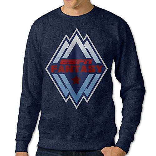 mens-espn-fantasy-round-collar-pullover-sweaternavy-size-xl