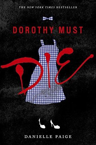 [Dorothy Must Die] (Dorothy Wizard)