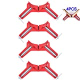 90 Degree Right Angle Clamp, Corner Clamps for