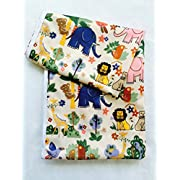 Flexi Splat Mat, Waterproof High Chair Floor Protector, Multi Use Table and Picnic Spread