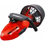 Yamaha RDS200 Seascooter with Camera Mount Recreational Dive Series Underwater Scooter