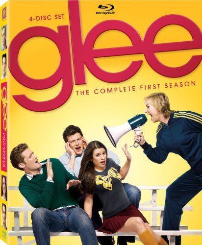 Blu-ray : Glee: Season 1 (, Dolby, AC-3, Digital Theater System, Widescreen)