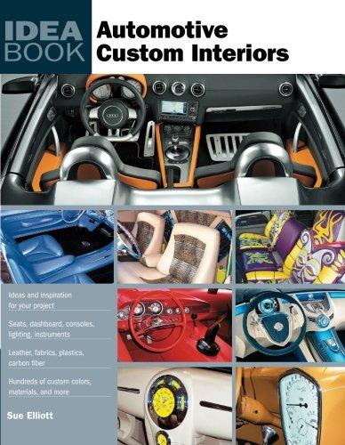 custom car upholstery - 4