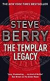 The Templar Legacy: Book 1 (Cotton Malone Series)