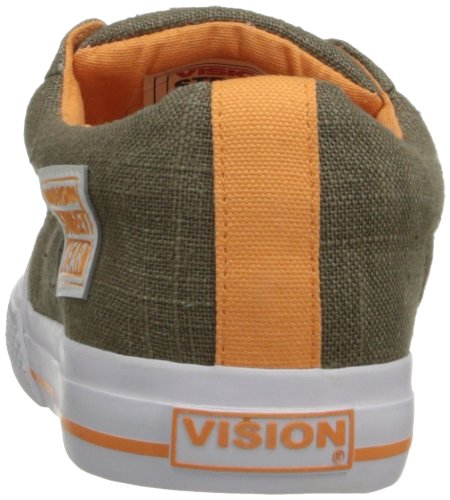 Street Canvas Linen Orange Lo Women's Wear Neon Vision TqwdxSU4q