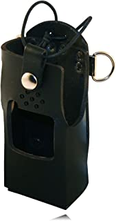 product image for Boston Leather Fireman's Radio Holder 5471RC-1