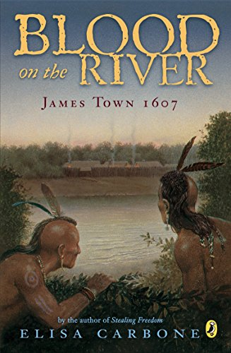 Blood on the River: James Town, ()