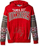 Chicago Bears Big Logo Hooded Sweater Medium