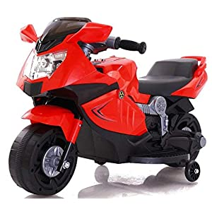 Toy House Mini Ninja Superbike...
