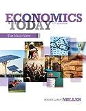 Economics Today 17th Edition
