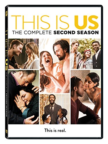 This Is Us: Season 2 (Us-shop)
