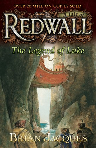 The Legend of Luke - Book #12 of the Redwall