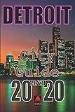 Detroit City Guide 2019-2020