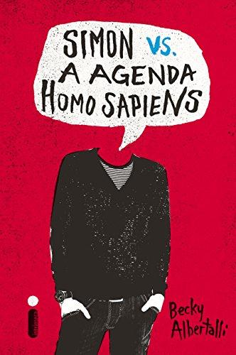 Image result for simon vs the homosapien agenda cover