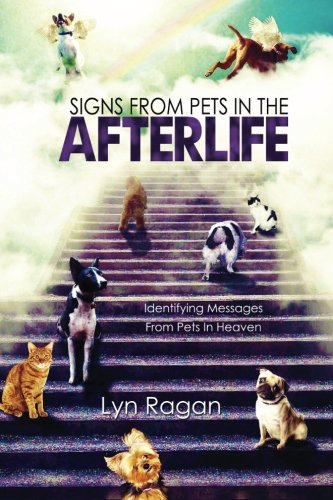 Signs From Pets In The Afterlife...