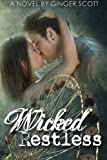 Wicked Restless (Harper Boys) (Volume 2)