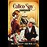 Calico Spy (Undercover Ladies Book 3)