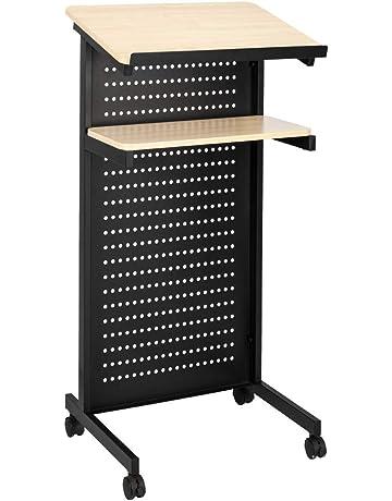 Lecterns & Podiums   Amazon com   Office Furniture & Lighting