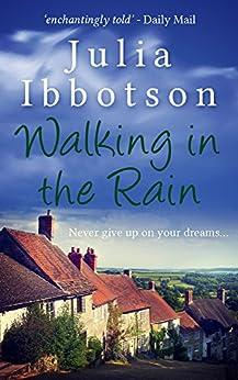 Walking in the Rain by [Ibbotson, Julia]