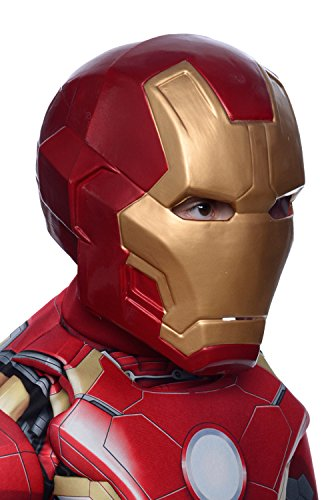 Rubies Avengers 2 Iron Man Child Helmet-
