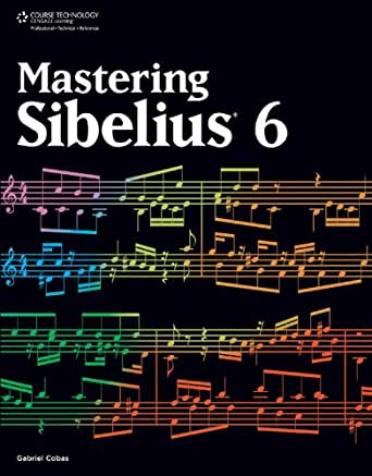 Sibelius manual ebook array amazon com mastering sibelius 6 ebook gabriel cobas kindle store rh amazon com fandeluxe Image collections