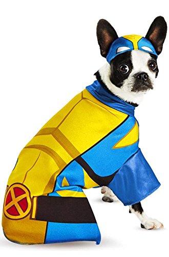 Wolverine Costume - Medium -