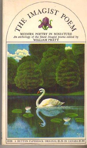 The Imagist Poem