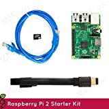 Raspberry Pi Kits Starter