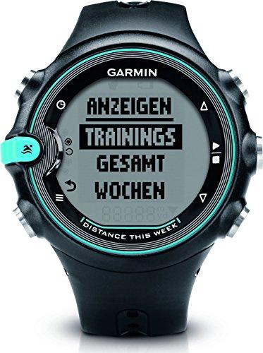 Garmin 010-01004-00 Swim Watch with Garmin Connect
