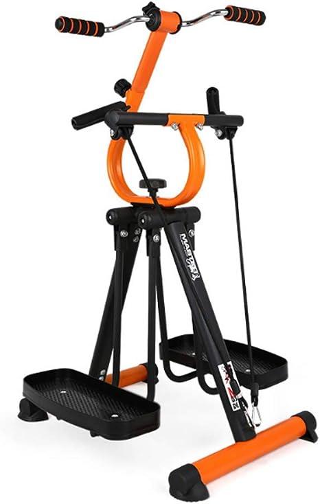 Rehabilitación ejercicio bicicleta terapia entrenador superior e ...