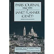 Paris Journal, 1944-1955