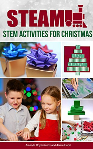 (STEAM: STEM Activities for)