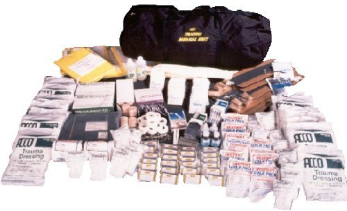 - Mayday Industries Deluxe Trauma Kit - 500 person