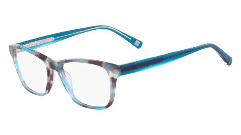 Eyeglasses MARCHON M-BROOKFIELD 415 BLUE TORTIOSE
