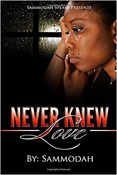 Book Never Knew Love
