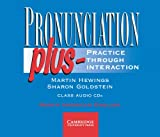 Pronunciation Plus Class Audio CDs